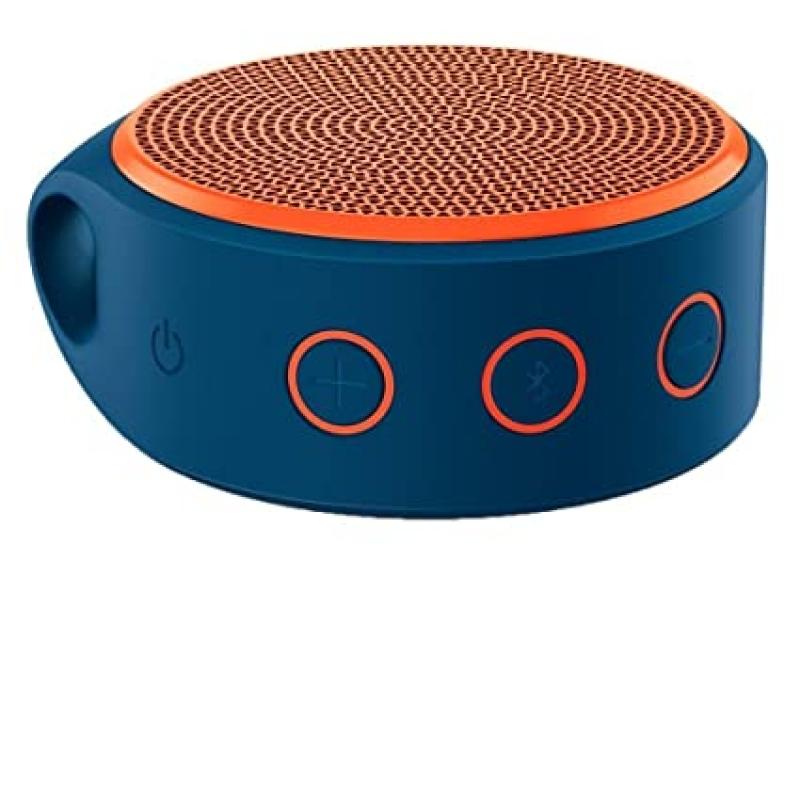 Speaker Logitech X100 Wireless Blue