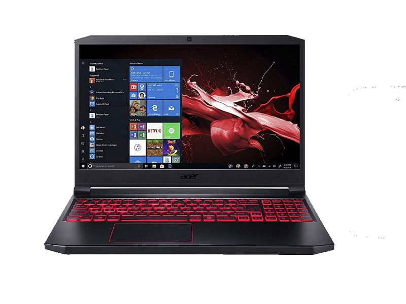 Acer Nitro7 AN715-51-77SM ( i7 9th )