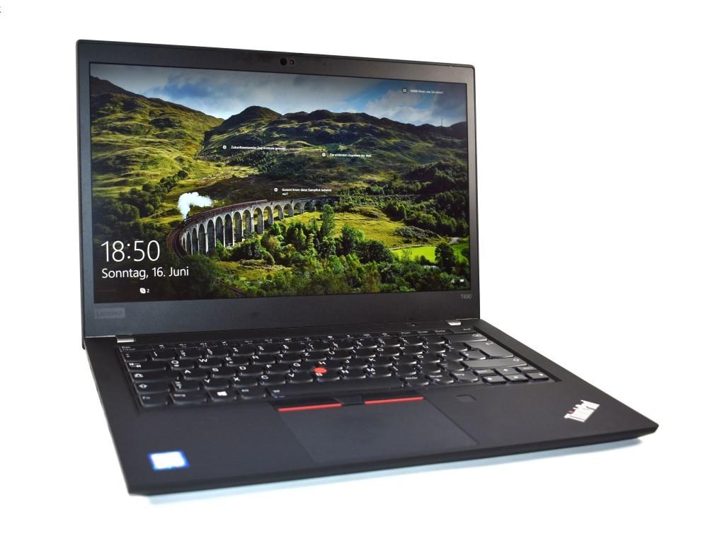 T490 Lenovo Black 99%