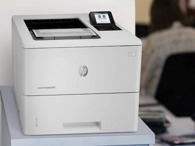 Printer Hp Laserjet M507dn