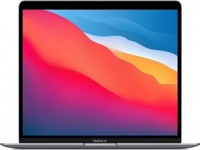 Macbook Air13-Z124000AM (CTO)-Grey