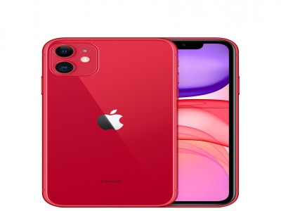 Iphone 11 64GB LL Red/W (Active)