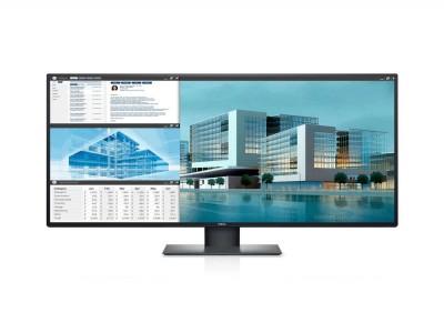 Dell Ultrasharp Monitor U4320Q
