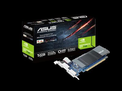 Asus GT 710-SL 2GB