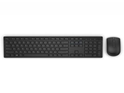 Keyboard English Dell KM636 Wireless Keyboard/Mous