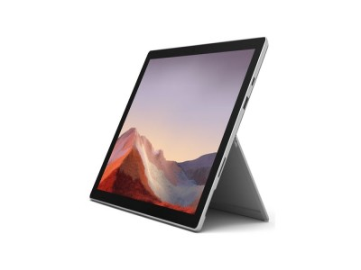 Microsoft Surface Pro7-Platinum