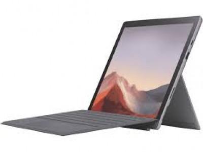 Microsoft surface Pro 7 Plus ( no pen and key) Pla