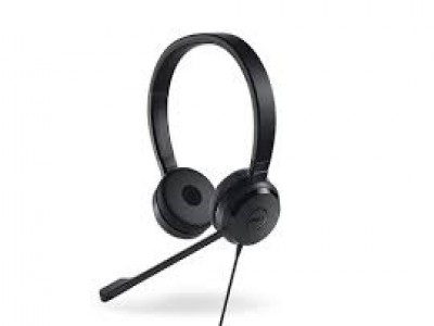 Kit - Dell Pro Stereo Headset - UC350 - S&P (750-A