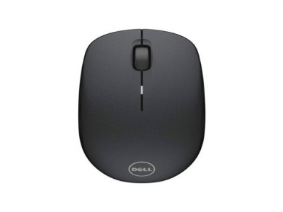 Mouse Optical Dell WM126 Wireless mouse (Black)