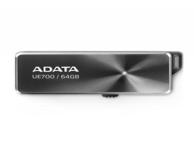 ADATA Elite UE700 64 GB USB Flash Drive