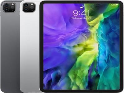 iPad Pro 11 2020 WiFi 256GB