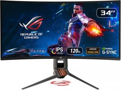 ASUS Monitor Gaming PG349Q 34''
