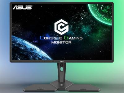 ASUS Monitor Gaming CG32UQ 32