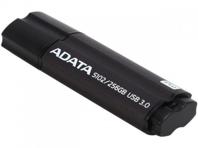 Adata Flash Drive S102pro 256G