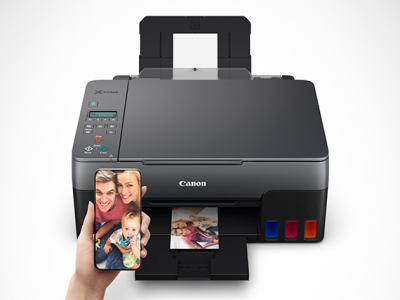 Canon printer Original Ink Tank G3020
