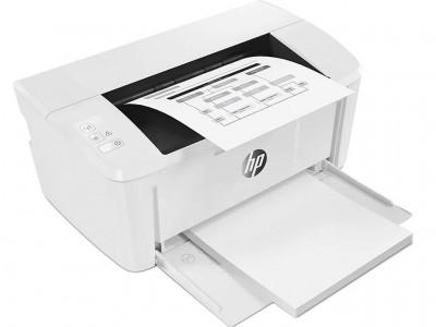 Printer Laser HP M15W