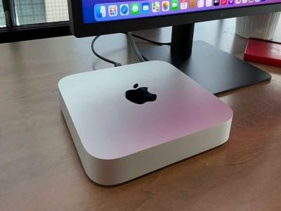 Mac mini-Z12N000TC- CTO /CPU-M1/16GB/256GB SSD/Ace