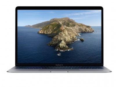 MacBook Air 13-inch MVH22