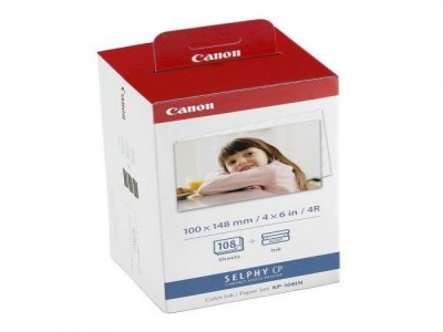 Paper Canon Selphy CP810/910