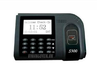 Card Reader S300 (Black & White)