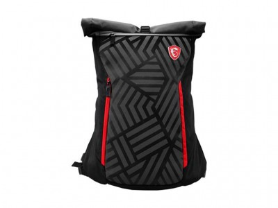 MSI Mystic Knight Backpack