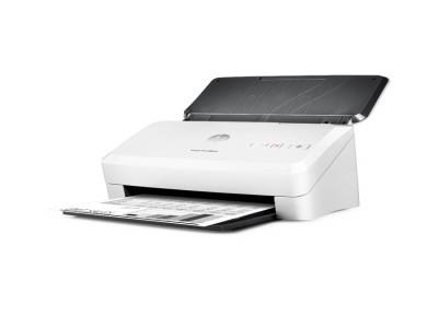Scanjet HP 3000 S4 pro