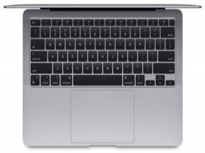 Macbook Air13 MGN73ZP/A - Grey  CPU-M1 /8GB/512GB