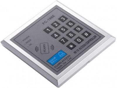 Card Access ControlFC-198E