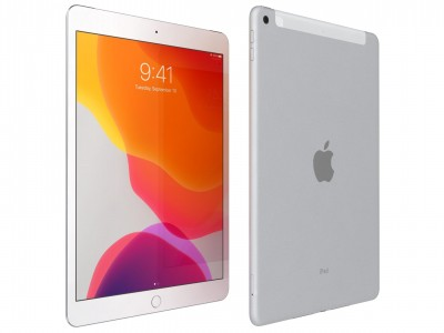 iPad 7 10.2 2019 Sim 32GB (Silver)