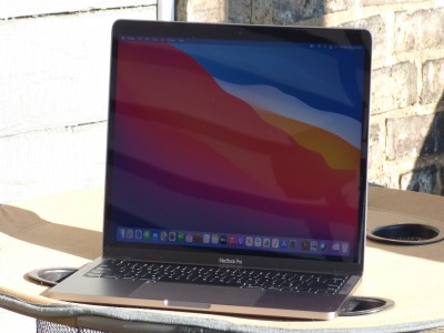 Macbook Air13-Z12500022-CTO-Grey /CPU-M1 /16GB /1T