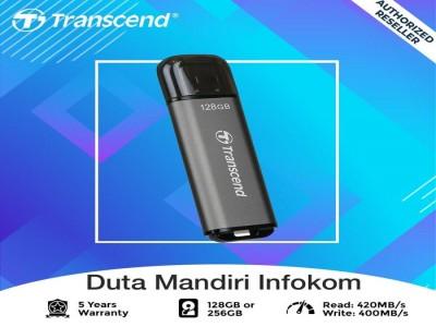 Transcend Jetflash JF920 128Gb USB3.2 Pen Drive