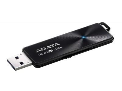ADATA UE700 Pro 256GB black