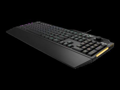 Asus ROG Gaming K1 RGB keyboard