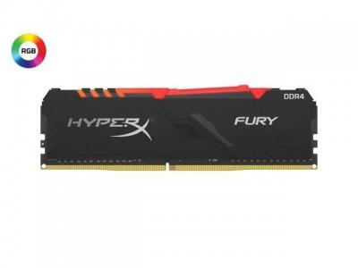HyperX FURY RGB 8GB