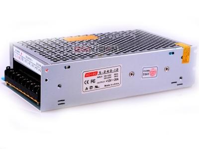 Power Supply Camera 30A