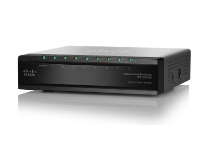 Cisco SLM2008T-UK