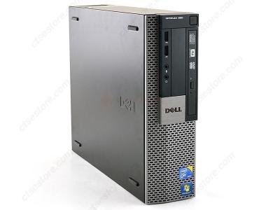 Dell Optiplex 980 (S/H)