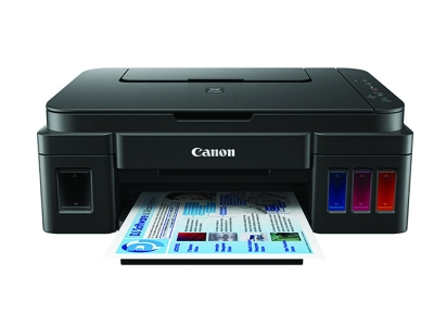 Canon ink Efficient G1000