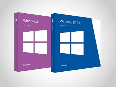 Product key Windows 8.1 Pro
