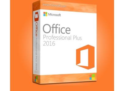 product key Office 2016 Pro Plus