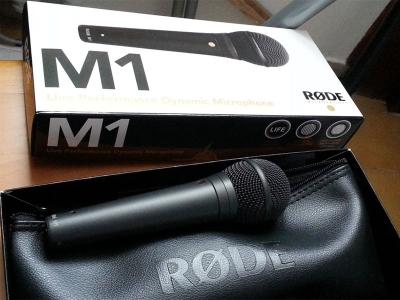 RODE Microphones M1