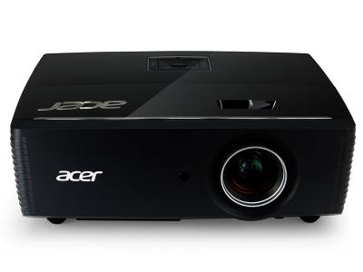 Acer P7215 DLP 3D Projector