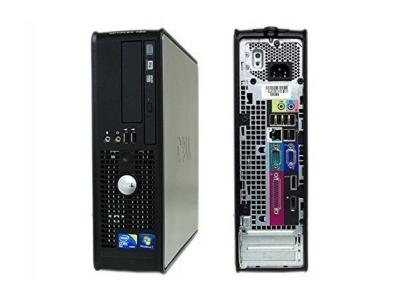 Dell Optiplex 780(S/H)