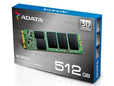 Adata M.2 2280 512GB
