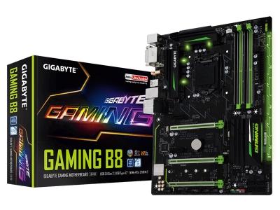 MB GA-Gaming B8 (1151)