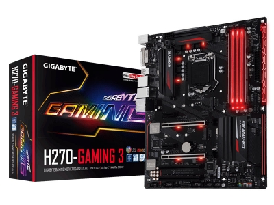 MB GA-H270-Gaming3 (1151)