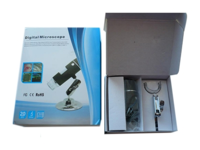 Microscope  RoHS