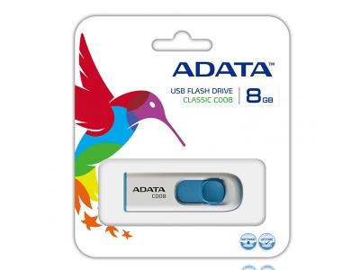 Flash Adata C008- 8GB