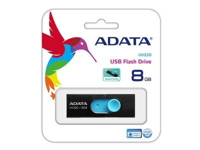 Flash Adata UV220 8GB