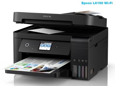 Epson Printer L6190